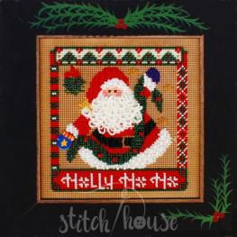 Набір Holly Jolly Season Mill Hill MHCB22