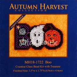 Набір Boo Mill Hill MH181722