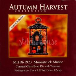 Набор Moonstruck Manor Mill Hill MH181923