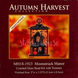 Набір Moonstruck Manor Mill Hill MH181923