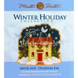 Набор Christmas Eve Mill Hill MH182031