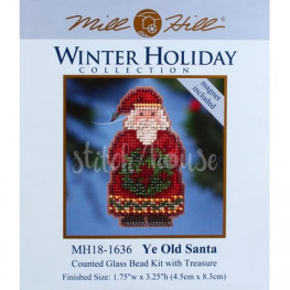 Набір Ye Old Santa Mill Hill MH18163