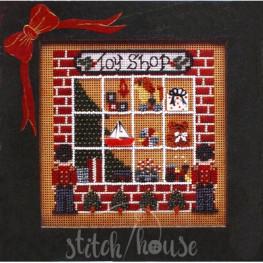 Набір Toy Shop Mill Hill MHCB75