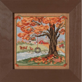 Набор Autumn Swing Mill Hill MH142126