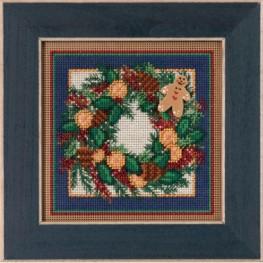 Набір Spiced Wreath Mill Hill MH145304