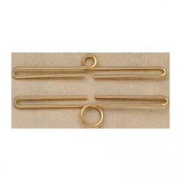 Тримач для панно Mini-Oslo Bell Pull Permin 5188
