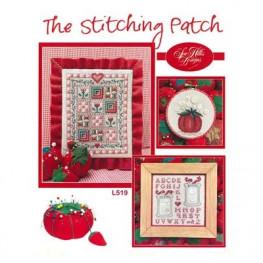 Схема The Stitching Patch Sue Hillis Designs