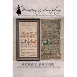 Схема Perry Pryor Heartstring Samplery