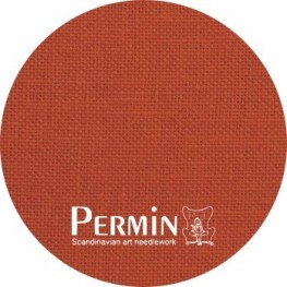 Ткань Permin Bloody Mary (065-343)