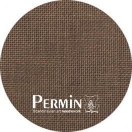 Ткань Permin Milk Chocolate (076-95)