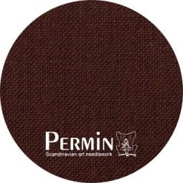 Тканина Permin Raspberry Chocolate (065-93)