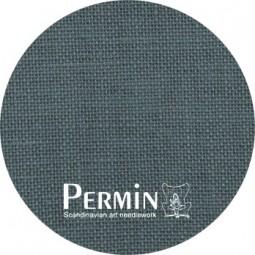 Тканина Permin Twilight Blue (065-18)