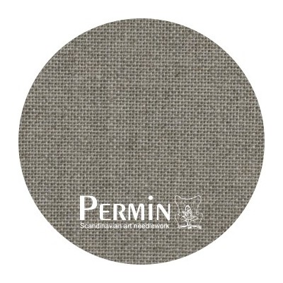 Permin Natural Undyed 065-01