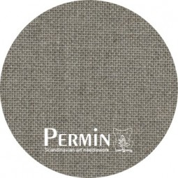 Тканина Permin Natural Undyed (065-01)