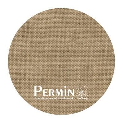Тканина Permin Chestnut (065-142)