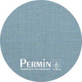 Ткань Permin Touch of Blue (065-303)