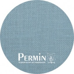 Тканина Permin Touch of Blue (065-303)