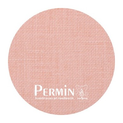Тканина Permin Touch of Pink (065-302)