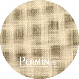 Ткань Permin White Chocolate (065-94)
