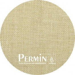 Ткань Permin Ivory (065-22)