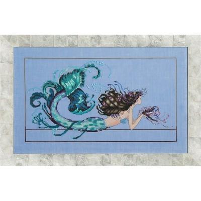 Схема Mermaid Undine Mirabilia MD134