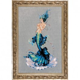 Схема Aphrodite Mermaid Mirabilia MD144