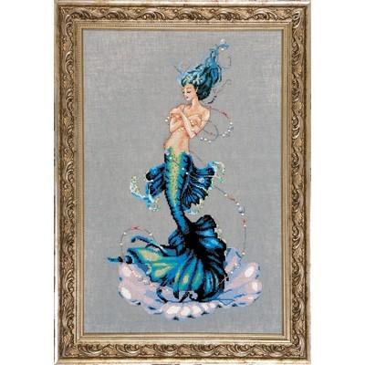 Схема Aphrodite Mermaid Mirabilia MD144