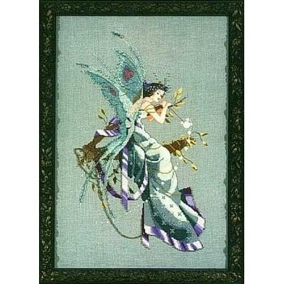 Схема A Midsummer Night's Fairy Mirabilia MD30