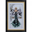 Схема Raven Queen Mirabilia MD139