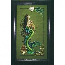 Схема Mermaid of Atlantis Mirabilia MD95