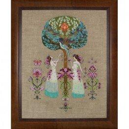 Схема Tree of Hope Mirabilia MD109