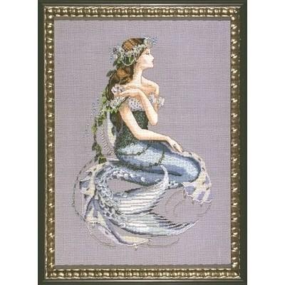 Схема Enchanted Mermaid Mirabilia MD84
