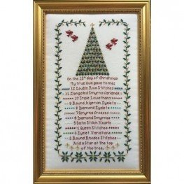 12 Days Of Christmas Rosewood Manor