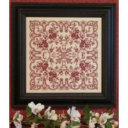 Dogwood Lace Rosewood Manor