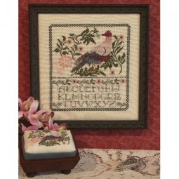 Peaceful Dove Rosewood Manor
