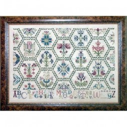 Parchment Tapestry Rosewood Manor