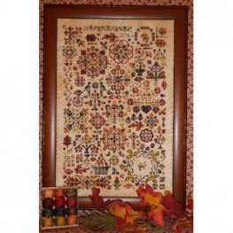 Autumn Quakers Rosewood Manor