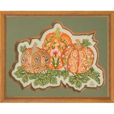 Схема Pretty Pumpkins Glendon Place GP-112