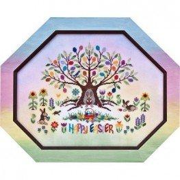 Схема Eggcellent Easter Tree Glendon Place GP-216