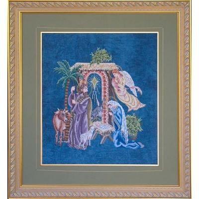 The Nativity Glendon Place