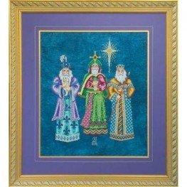 We Three Kings Glendon Place