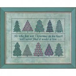 The Spirit of Christmas Glendon Place