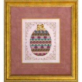 Схема Egg Elegance №4 Glendon Place GP-121