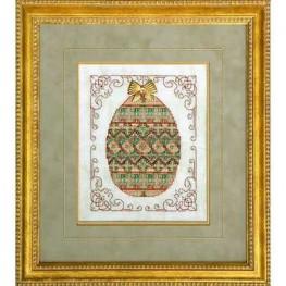 Egg Elegance №3 Glendon Place