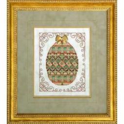 Схема Egg Elegance №3 Glendon Place GP-120