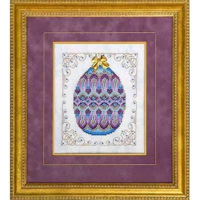 Схема Egg Elegance №2 Glendon Place GP-119