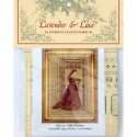 Схема Celtic Christmas Lavender and Lace LL32