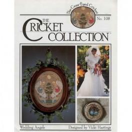 Схема Wedding Angels Cross-Eyed Cricket