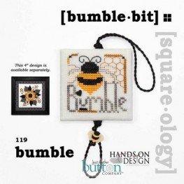 Схема Bumble Bit Hands on Design