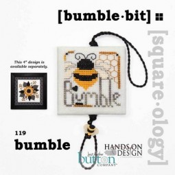 Bumble. Bit Hands on Design